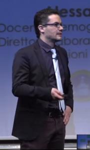 Alessandro Rosina - Perché l'Italia è un paese per giovani - TEDxIED - 2014
