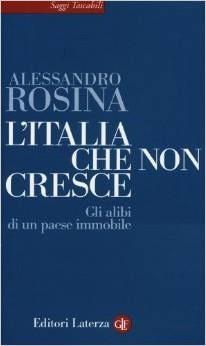 L'Italia che non cresce