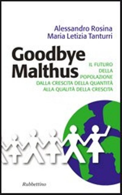 Goodbye Malthus