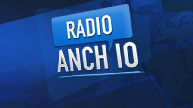 Dati economici e società italiana. Se ne parla a Radio Anch'io RAI RADIO 1