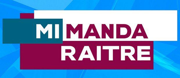 Mi manda Rai3 RAI 3