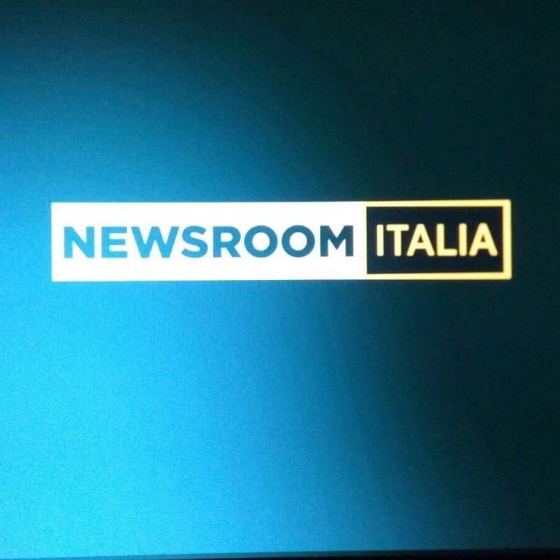 Newsroom Italia – Rai Play RAI PLAY