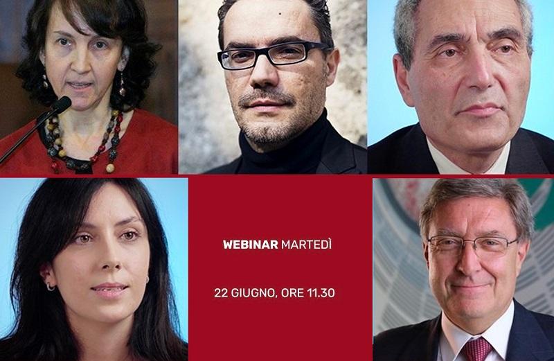 Gli immigrati nell'economia italiana: tra necessità e opportunità Università Cattolica del Sacro Cuore - Canale Youtube